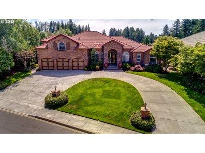 Camas Single Family Home For Sale: 2842 NW Lacamas Dr