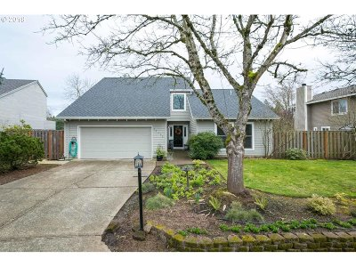 Wilsonville, Canby, Aurora Single Family Home For Sale: 32300 SW Armitage Rd