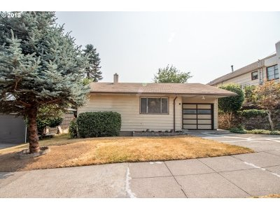 Single Family Home For Sale: 114 NE 55th Ave