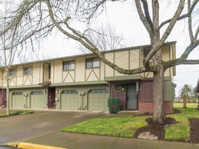 Eugene Single Family Home For Sale: 1321 City View St