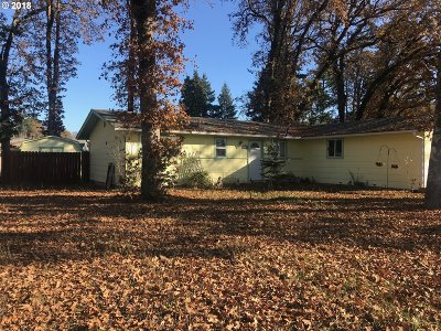 Cottage Grove Single Family Home For Sale: 320 N 16th St