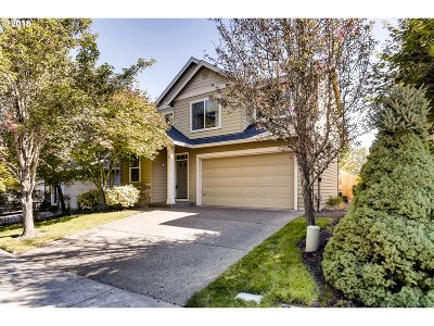 Tigard Single Family Home For Sale: 11234 SW 84th Ave