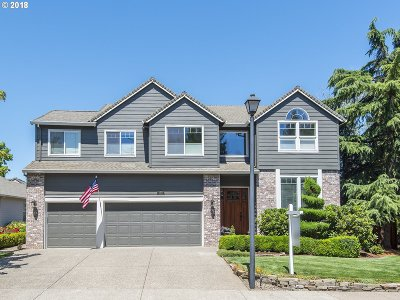 Wilsonville Single Family Home For Sale: 31501 SW Orchard Dr