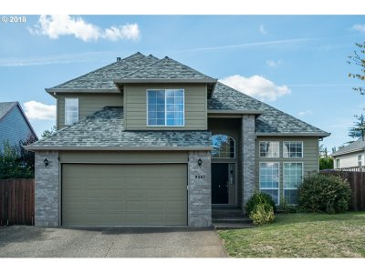 Happy Valley Single Family Home For Sale: 9567 SE Plover Dr