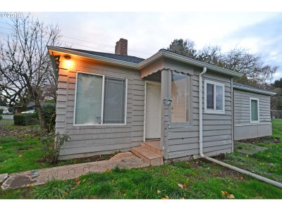Marion County Multi Family Home For Sale: 4230 Sunnyview (-4240) Rd NE