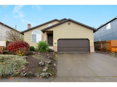 Beaverton Single Family Home For Sale: 15930 NW Telshire Dr