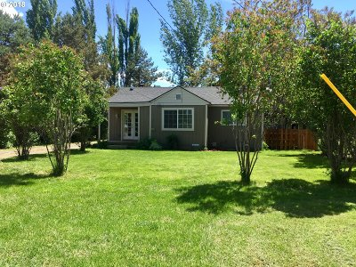 Single Family Home Sold: 838 W Grande Ave