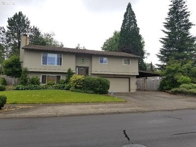 Troutdale Single Family Home For Sale: 402 SE 40th St