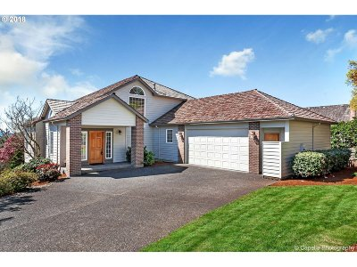 Happy Valley, Clackamas Single Family Home For Sale: 12535 SE 131st Ct