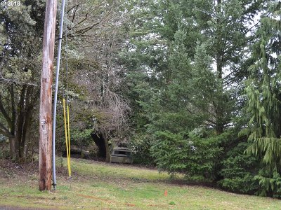 Portland Residential Lots & Land For Sale: 3807 SW Baird