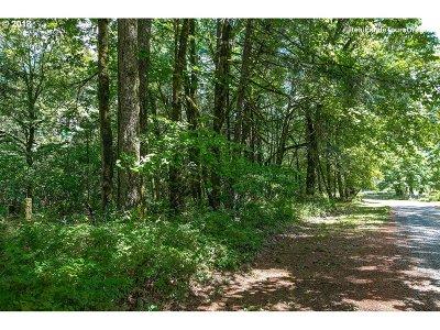 Hillsboro, Forest Grove, Cornelius Residential Lots & Land For Sale: Snowcrest