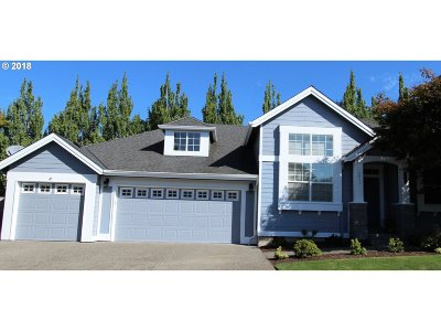 Camas Single Family Home For Sale: 3811 NW 15th Ave