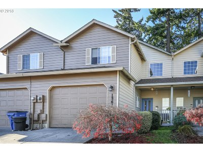 Clark County Single Family Home For Sale: 15618 NE 15th Ct