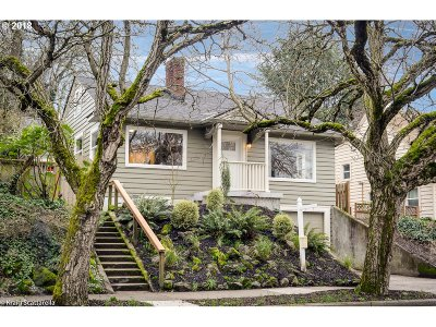 Single Family Home For Sale: 1364 NE 47th Ave