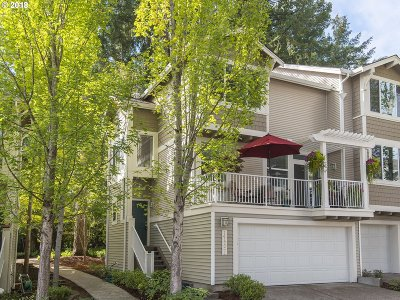 Tigard Condo/Townhouse For Sale: 14172 SW Barrows Rd #1