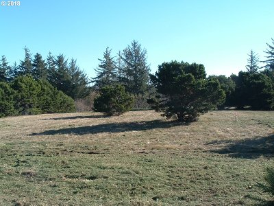 Bandon Residential Lots & Land For Sale: Natalie Way SW