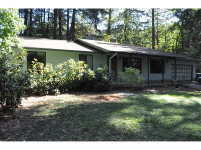 Veneta, Elmira Single Family Home For Sale: 24669 Demming Ridge Rd