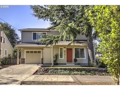 Single Family Home For Sale: 3251 NE 76th Ave