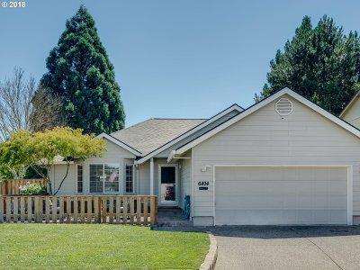 Hillsboro Single Family Home For Sale: 6494 SE Nathan Ct
