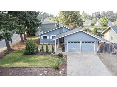 Eugene OR Single Family Home For Sale: $289,000