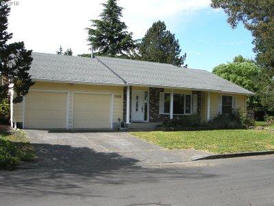 Forest Grove, Cornelius, Hillsboro Single Family Home For Sale: 2465 SE Clover Ct