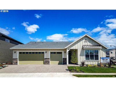 Forest Grove Single Family Home For Sale: 1829 Silverstone Dr