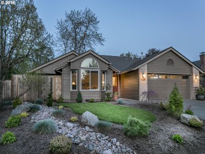 Beaverton Single Family Home For Sale: 56 SW 148th Ave