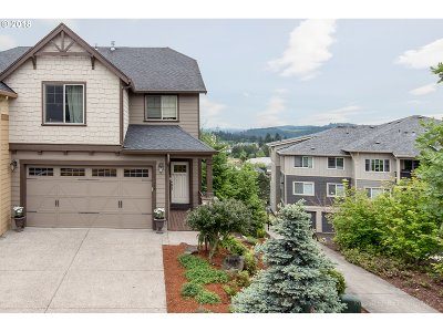 Happy Valley Single Family Home For Sale: 13366 SE Autumnwood Ln