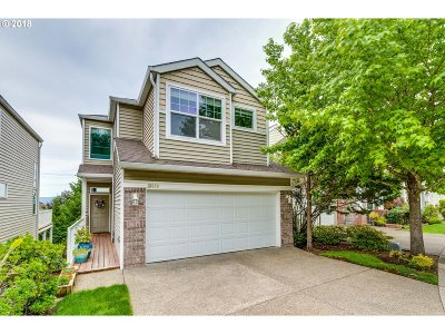Tigard Single Family Home For Sale: 13580 SW Crestline Ct