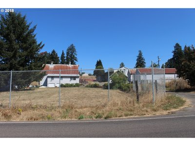 Oregon City Single Family Home For Sale: 20890 S Leland Rd