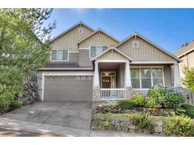 Tigard Single Family Home For Sale: 16374 SW Bray Ln