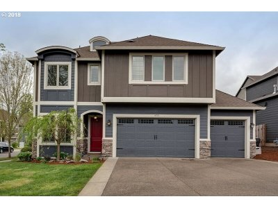 Tigard Single Family Home For Sale: 14775 SW Burgundy Ct