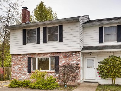 Beaverton Single Family Home For Sale: 14250 SW Farmington Rd
