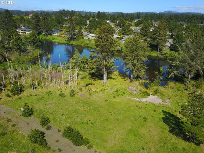 Gearhart Residential Lots & Land For Sale: Toad Hollow Rd