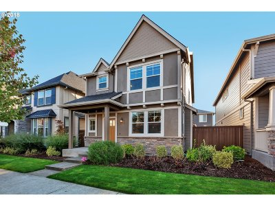 Beaverton Single Family Home For Sale: 452 SW 200th Ave