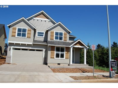 Oregon City Single Family Home For Sale: 12800 Anita Pl #L129