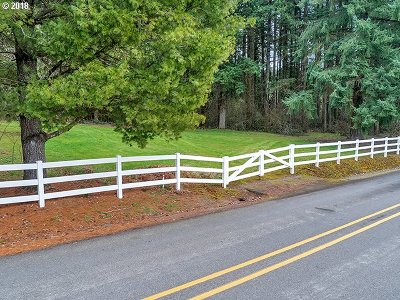 West Linn Residential Lots & Land For Sale: S Sweetbriar Rd