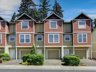 Beaverton Single Family Home For Sale: 932 SW 199th Ave