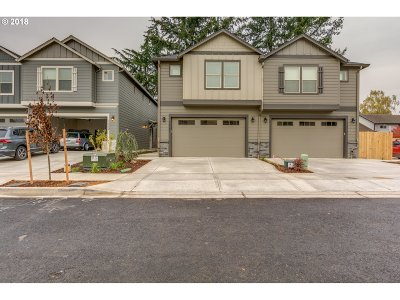 Vancouver Single Family Home For Sale: 16506 SE 40th Cir