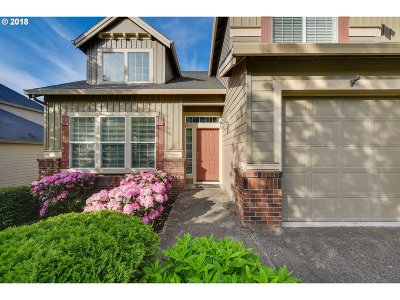 Happy Valley, Clackamas Single Family Home For Sale: 10964 SE Lenore St