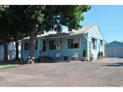 Sutherlin Single Family Home For Sale: 328 Robinson St