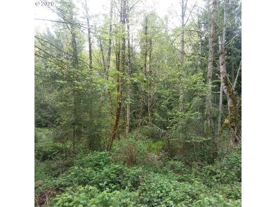 Oregon City, Beavercreek, Molalla, Mulino Residential Lots & Land For Sale: 35517 S Aqua Springs Rd