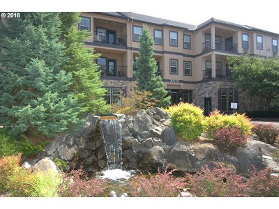 Sherwood Condo/Townhouse For Sale: 20510 SW Roy Rogers Rd #308