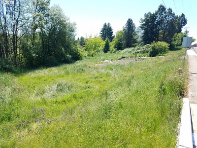Hillsboro, Cornelius, Forest Grove Residential Lots & Land For Sale: 1060 NW Cornelius Schefflin Rd
