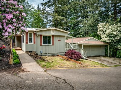 Aurora Single Family Home Sold: 23933 NE Woodduck Ln