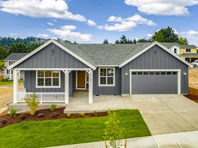 Happy Valley, Clackamas Single Family Home For Sale: 13108 SE Gateway Dr