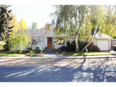 Baker County Single Family Home Bumpable Buyer: 3345 Grandview Dr