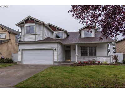 Vancouver Single Family Home For Sale: 17608 SE 12th Dr