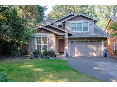 Tualatin Single Family Home For Sale: 10000 SW Concho Ct