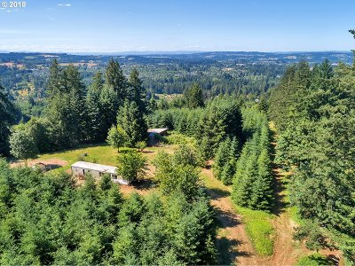 Sherwood Residential Lots & Land For Sale: 25755 SW Ladd Hill Rd
